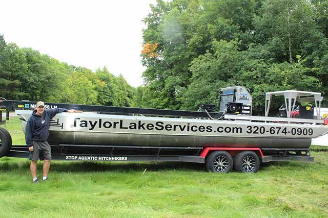 Taylor Lake Services