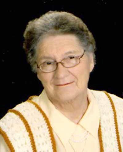 Ellen Burman, 88, Glen - obituary