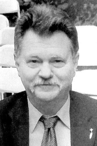 Jay Alan Erckenbrack
