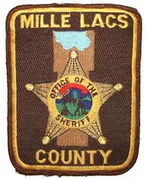 Mille Lacs County Sheriff's Office