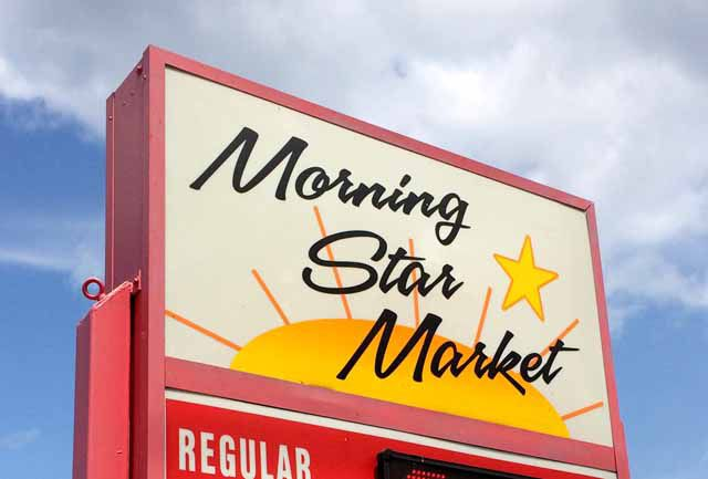 Morning Star Market