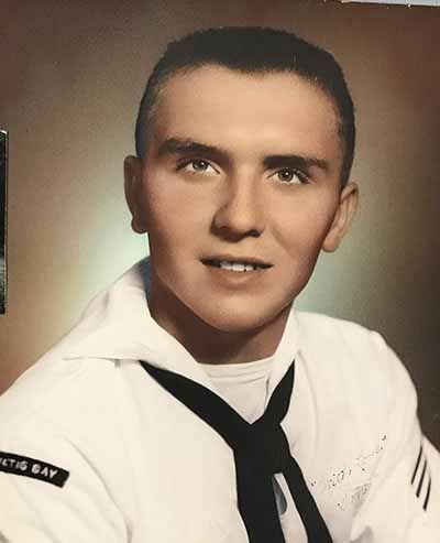 Dennis Ray Moss, a.k.a. Doc Moss