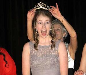 OHS Prom - Queen