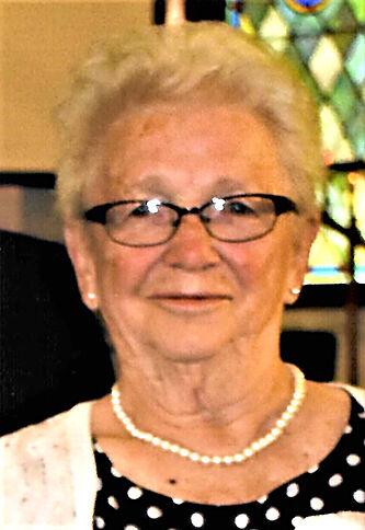 Dorla Amrhein
