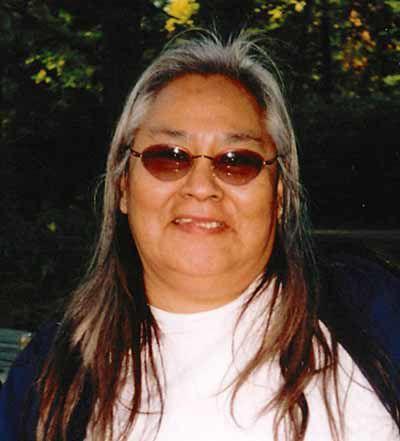 Gladys Benjamin - obituary