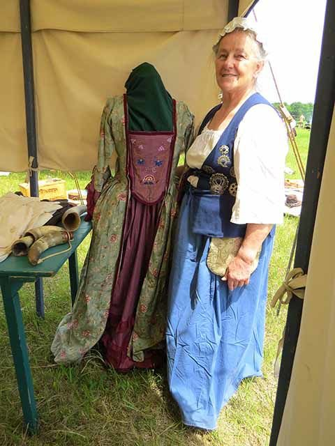 Mille Lacs History Festival and Rendezvous