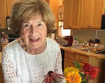 Mary Jo Carlson - obituary