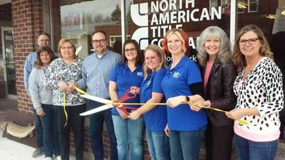 North American Title Company opens its doors