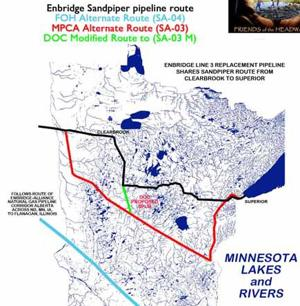 Protecting the waters of Northern Minnesota - MessAge Media: Local