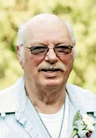 Eugene 'Gene' Cordie