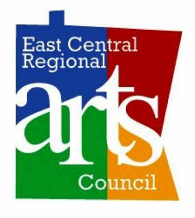 East Central Regional Arts