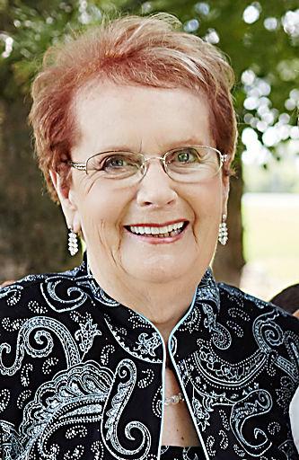 Eileen Harrison