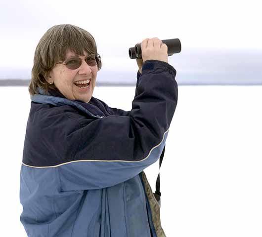 Patti Packer, of Wahkon