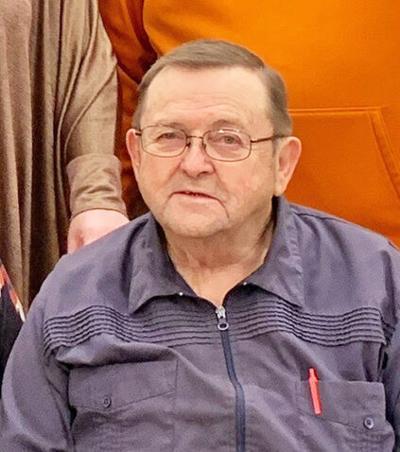 "Robert ""Bob"" Wayne Skogen, 77"