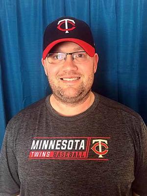Donavon Daiker is the new Aitkin Gobbler head softball coach.