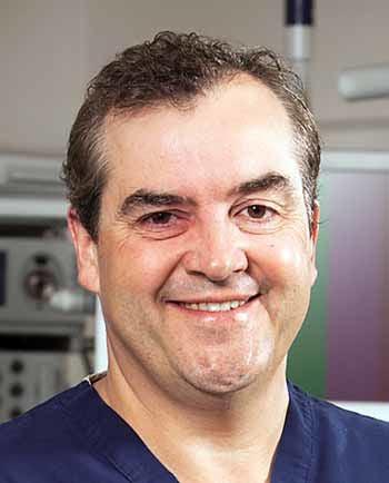 Dr. Tim LeMieur