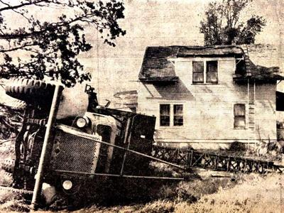 Tornado Truck