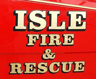 Isle Fire & Rescue