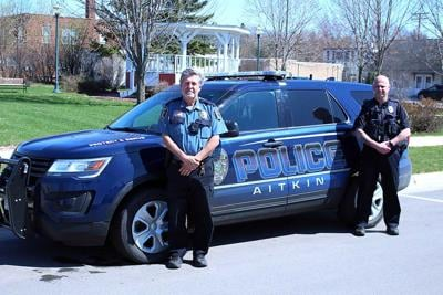 City of Aitkin Police