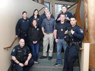 Mille Lacs Band Police Department