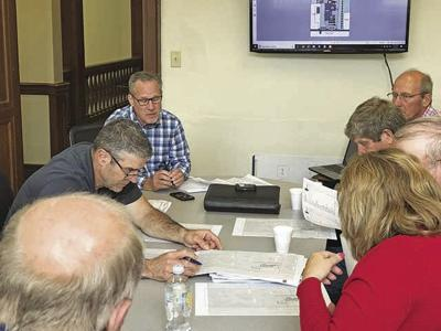 Mille Lacs County Board