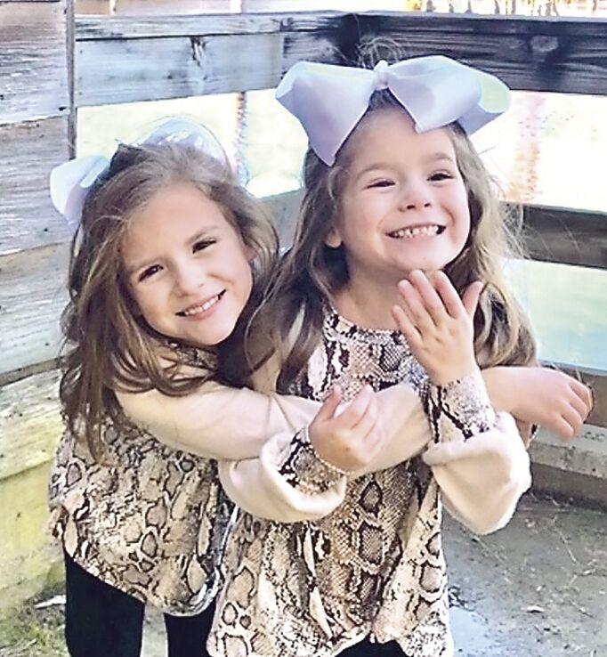 Metter girls to lead Frozen Jr. cast