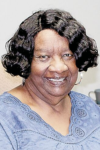 Remembering Ms. Betty