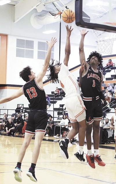 Tigers eliminated from state play