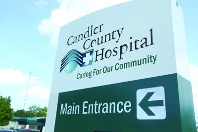 Hospital remains ready to help COVID patients Vaccines now being given to front-line workers