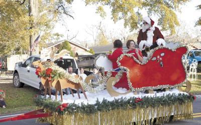 Cobbtown Christmas Parade 2020 Christmas  Cobbtown Style | News | metteradvertiser.com