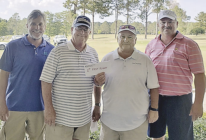 Guido Golf tourney raises $20K