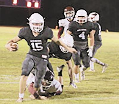 Eagles to host state championship game Friday
