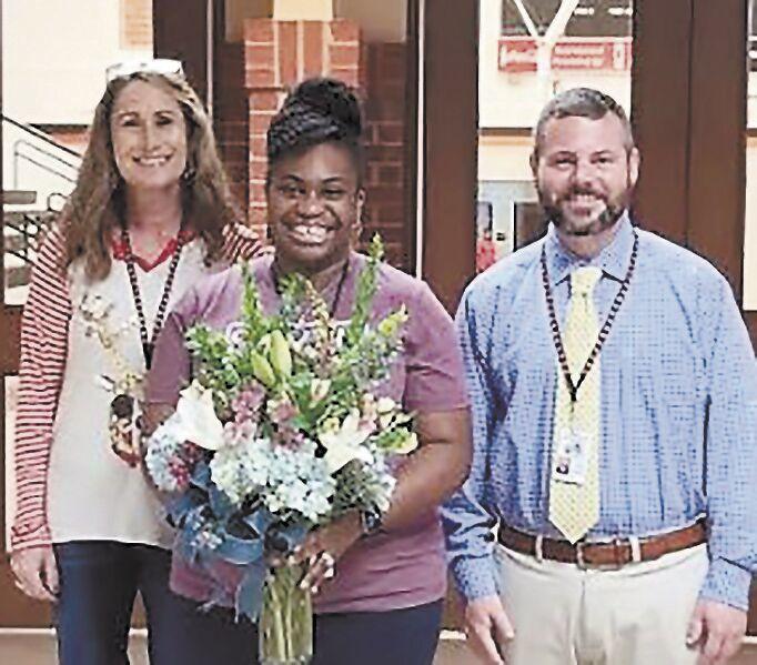 Teachers of the Year announced