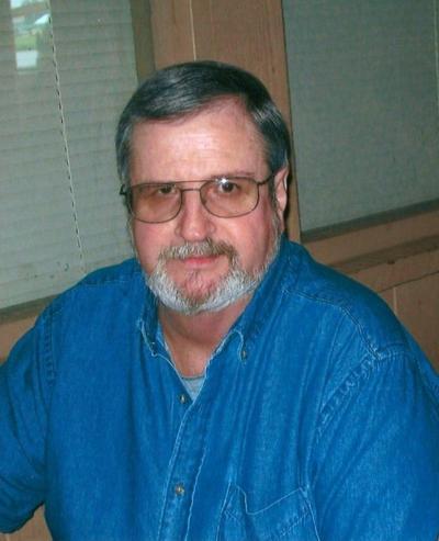 Larry Joe McDaniel