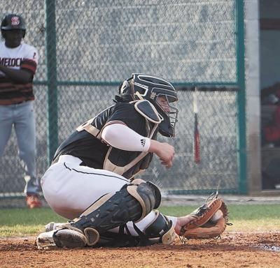 Metter Tigers have week of wins in baseball play