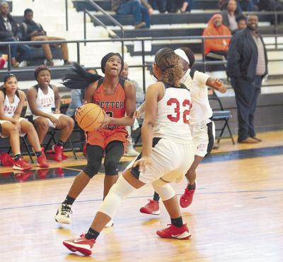 Lady Tigers prepare for state playoffs