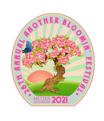 GRAPHIC: Another Bloomin' Festival 2021