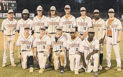 Tigers advance to Final Four