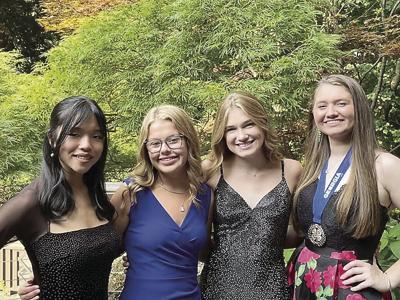 Local 4-H'ers excel at State Congress