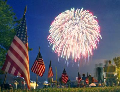 Plans shaping up for July 3 celebration