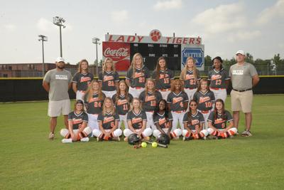 Season ends for Lady Tigers