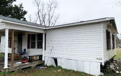 Local suspects arrested in Coffee County fire