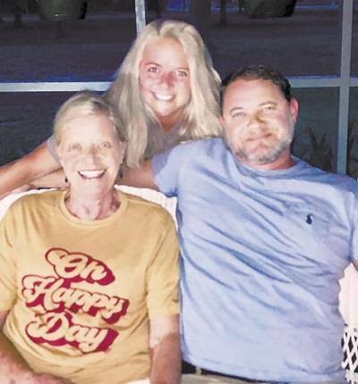 Metter's ace swimmer hangs up the towel