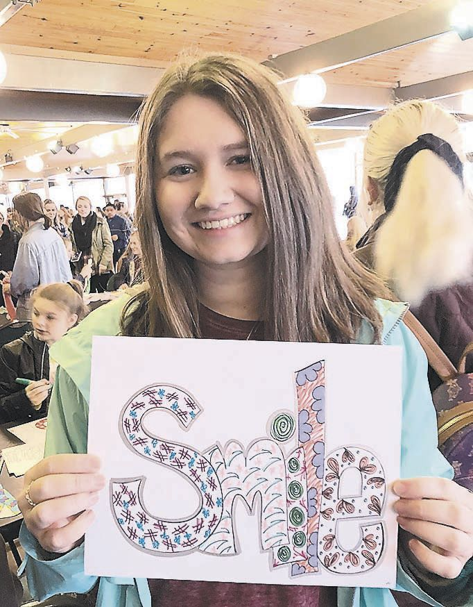 Local 4-H'er seeks community's help in project for young patients, others