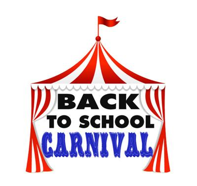 GRAPHIC: Back to School Carnival