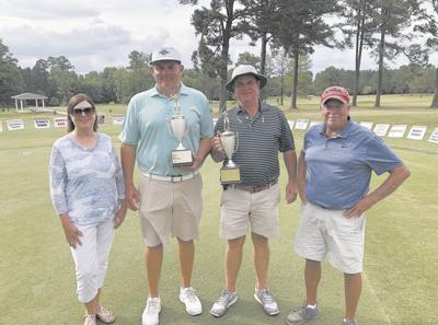 Bryan Phillips Memorial Golf Tournament held Saturday