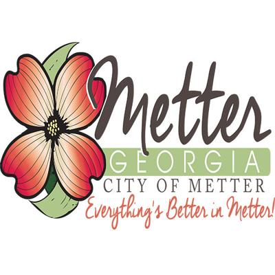 GRAPHIC: City of Metter logo