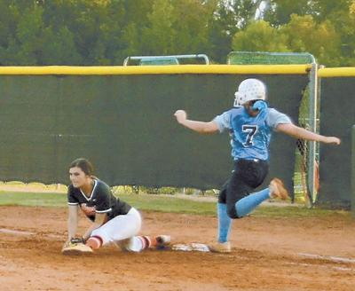 Lady Tigers are 1-2 in softball action