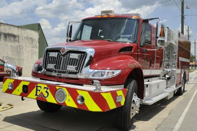 Who's paying? City, county remain at odds over fire truck