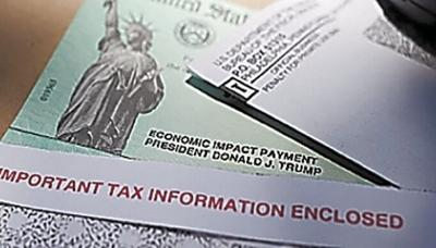 Second round of stimulus checks trigger news scams